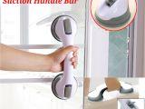 Portable Bathtub Grip 1pcs Portable Bath Grab Bar Handle Bathroom Shower Tub