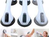 Portable Bathtub Grip Super Grip Suction Cup Safety Handle Handrail Bath Tub
