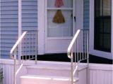 Portable Bathtub Handrail Portable Step Ladder with Handrail Spa Texture Hand Rail