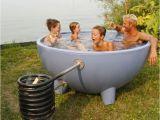 Portable Bathtub Kuwait the Latest Avatar Of the Wood Burning Dutch Outdoor Tub is