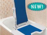 Portable Bathtub Lift Drive Medical Whisper Automatic Bath Lift