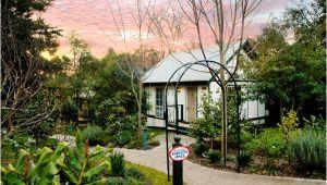 Portable Bathtub Melbourne Ac Modation Olinda Olinda Spa Cottage