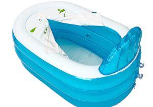 Portable Bathtub Nz Inflatable Bathtub Portable Bath Tub Pvc Camping Travel