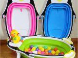 Portable Bathtub south Africa Other Baby Baby Bathtub Children Oversized Folding Tub