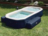 Portable Bathtub Spas Best Portable Hot Tub soak socialize and Relax ⋆ Easy