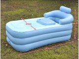 Portable Bathtub Uae Banyan Adult Pvc Folding Portable Bathtub Inflatable Bath