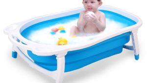 Portable Bathtub Uae souq Baby Folding Bath Tub