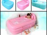 Portable Bathtub Uk Outdoor Inflatable Bath Spa Bathtub Portable Foldable