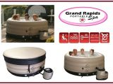 Portable Deep Bathtub Grand Rapids Hot Tub Extra Deep 4 Person