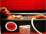 Portable Heated Bathtub Whirlpool Portable Bath Tub Spa atomicspacejunk