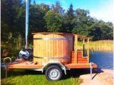 Portable Mobile Bathtub Portable Hot Tub Rental Trailers What I Do
