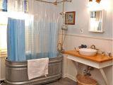 Portable Tin Bathtub 1001 Idées