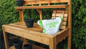 Potting Bench Lowes Decor Great Beauty that is Naturally with Potting Bench Lowes