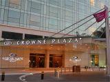 Power and Light District Hotels Crowne Plaza Jeddah Jeddah Saudi Arabia Hotel Ihg