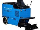 Powered Floor Scraper Innovatech Terminator Infinity Ride On Floor Scraper Jon Don