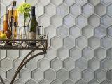 Premier Decor Mosaic Tile Glass Tile Tile Interior Design tozen Tile Feature Wall