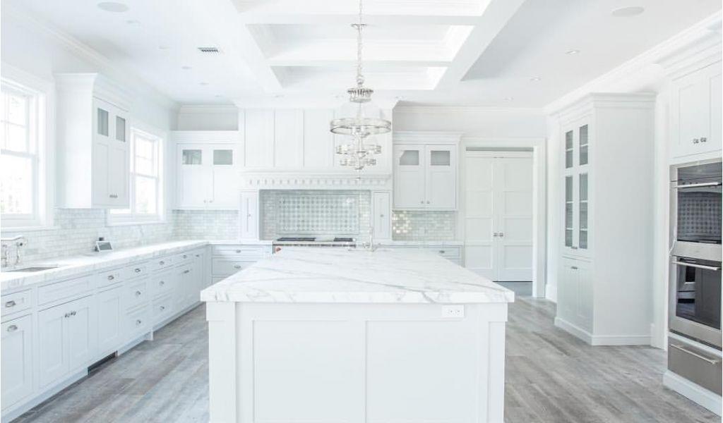 Premier Decor Tile Flooring Grey Porcelain Tile With Wooden Look