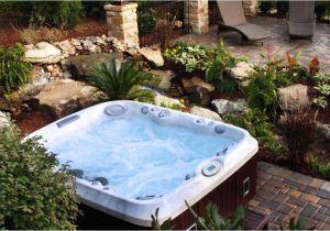 Price for Outdoor Bathtub 25 Stunning Garden Hot Tub Designs