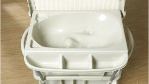 Primo Baby Bathtub Primo Euro Spa Baby Bathtub and Changer Bo & Reviews
