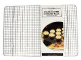 Professional Bakers Cooling Rack Baking Rack Cooling Rack Stainless Steel 304 Grade Roasting Rack