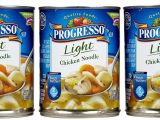 Progresso Light Chicken Noodle soup 1 00 Progresso soup at Walgreens Becs Bargains