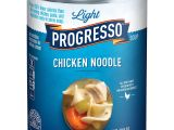 Progresso Light Chicken Noodle soup Amazon Com Progresso Light Chicken Noodle soup 18 5 Ounce Cans