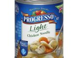 Progresso Light Chicken Noodle soup Progresso soup Chicken Noodle 18 5 Oz 1 Lb 2 5 Oz 524 G Rite Aid