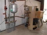 Propane Boiler for Radiant Floor Heat Flooring for Hydronic Radiant Floor Heating and Snow Melting Systems