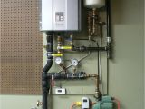 Propane Boiler for Radiant Floor Heat How to Heat A Garage Exploring some Low Cost Options for Keeping An