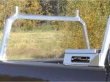 Protech Headache Rack Dimensions Rear Goal Post Truck Racks Work Trucks