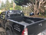 Protech Headache Rack with Lights Headache Rack Led Lights Tacoma World