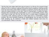 Puj Flyte Baby Bathtub Simple Ideas that are Borderline Genius Baby Edition