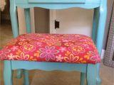 Purple Makeup Vanity Chair My Diy Little Girl S Vanity Turned Out Great My Diy Pinterest