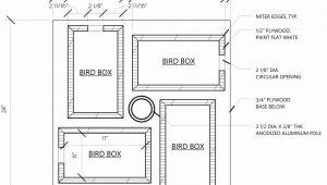 Purple Martin House Plans Hole Size Purple Martin House Plans Hole Size Best Of 40 Lovely Blue Jay