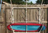 Pvc Pool Float Rack Plans Pvc Pipe Float Holder Pools Pinterest