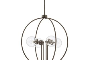 Quatrefoil Light Fixture 4 Light Pendant Capital Lighting Fixture Company Lighting