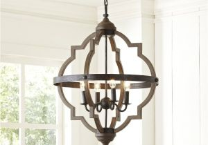 Quatrefoil Light Fixture Bennington Candle Style Chandelier Light Brite Pinterest