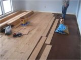 Radiant Heat Wood Floor Panels Real Wood Floors Made From Plywood Pinterest Real Wood Floors