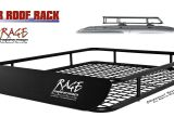 Rage Powersports Roof Rack Review Car Roof Rack Youtube