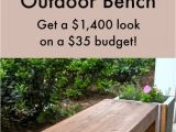 Railroad Tie Bench 455 Best Outdoor Living Ideas Images On Pinterest