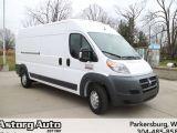 Ram Promaster 2500 Interior Dimensions New 2018 Ram Promaster Cargo Van Full Size Cargo Van In Parkersburg