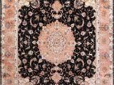 Real Zebra Rugs for Sale Intricate Animal Motif Vintage Tabriz Persian Rug 51102 by Nazmiyal