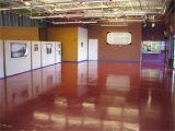 Red Metallic Epoxy Floor Awesome Ideas Of Rust Oleum Rocksolid Metallic Floor Coating Best