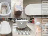 Reglaze Bathtub Change Color Iron Bathtub Reglazed with White Color In Los Angeles