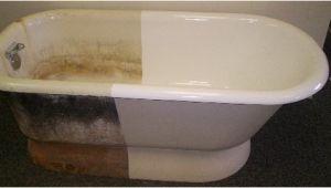 Reglaze Bathtub Worth It How to Prepare Your Bathtub Surface for Reglazing