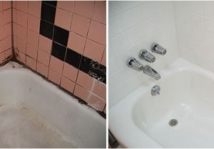 Reglaze Tub Near Me How Much Does It Cost to Refinish My Tub and Tile Pared