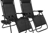 Relax the Back 0 Gravity Chair Amazon Com Best Choice Products Set Of 2 Adjustable Zero Gravity
