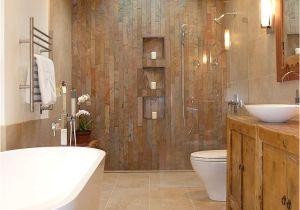 Remodel Bathtub Walls 9 Charming and Natural Rustic Bathroom Design Ideas