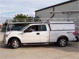 Removable Ladder Rack for Truck Custom Truck Racks and Van Racks by Action Welding