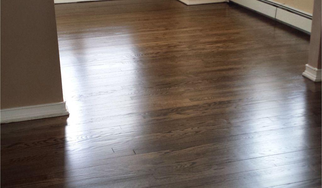 Renew Hardwood Floors Without Sanding Amusing Refinishingod Floors